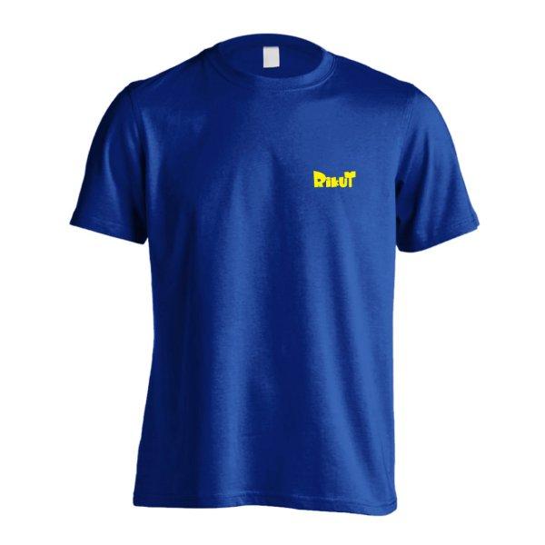 画像2: 追い越し禁止! 半袖プレミアムドライ陸上/ランニングTシャツ