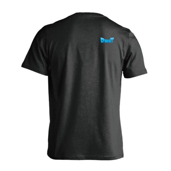 画像2: T&F Triple Jump 半袖プレミアムドライ陸上Tシャツ