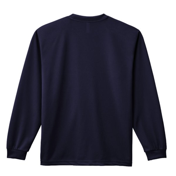 画像2: I LOVE MIDDLE 長袖ドライTシャツ