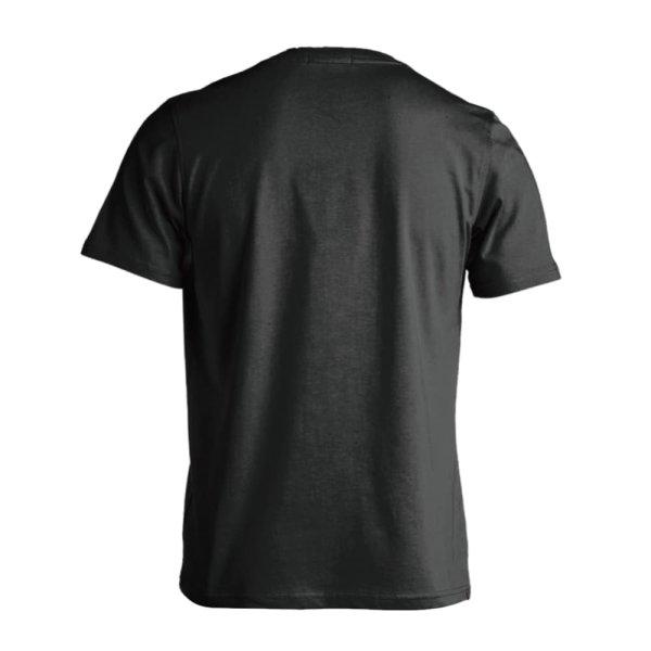 画像2: 燃えるぜ! 陸上魂 半袖プレミアムドライ陸上/ランニングTシャツ
