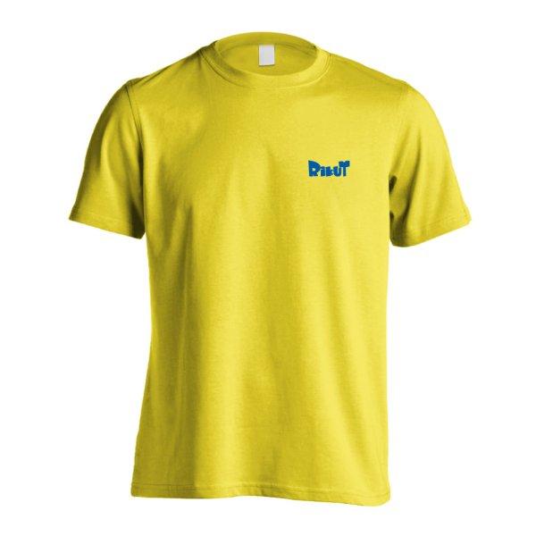 画像2: 飛んでけぇー! 円盤投げ編 半袖プレミアムドライTシャツ