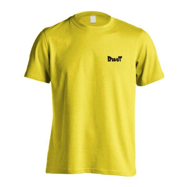 画像2: すべてはこの後の1杯のために 半袖プレミアムドライTシャツ