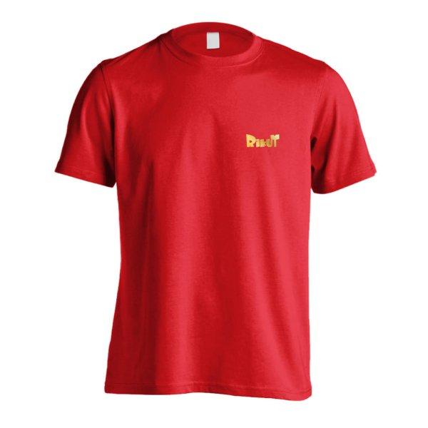 画像2: 韋駄天 半袖ドライシルキータッチTシャツ