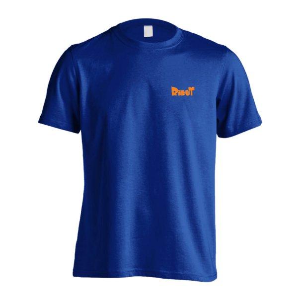 画像2: 即動後考 半袖プレミアムドライ陸上/ランニングTシャツ