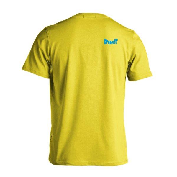 画像2: GO 半袖プレミアムドライ陸上/ランニングTシャツ
