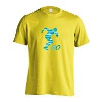 GO 半袖プレミアムドライ陸上/ランニングTシャツ