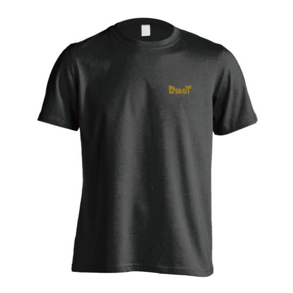画像2: インターバル走 行って参ります 半袖プレミアムドライ陸上/ランニングTシャツ