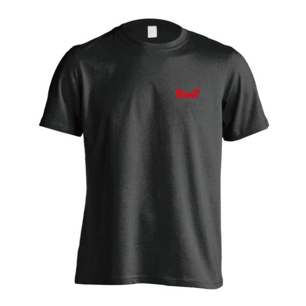 画像2: 陸上狂 半袖プレミアムドライ陸上/ランニングTシャツ